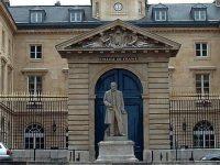 Annonce – Colloque de Paris 2021