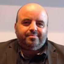 Illustration du profil de Omar Nedjar