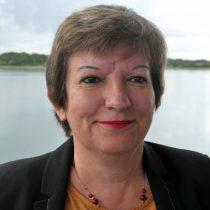 Illustration du profil de Véronique Bodilis