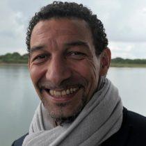 Illustration du profil de Kamel Lekbir