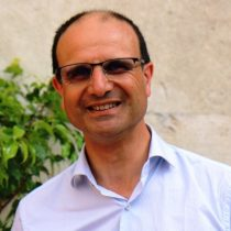 Illustration du profil de Christophe Daubelcour